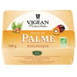 HUILE DE PALME PAIN 500G