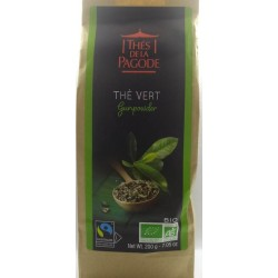 THE VERT CHINE GUNPOWDER 200G