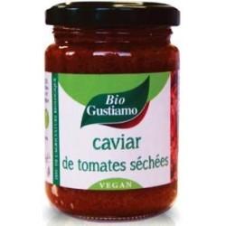 CAVIAR DE TOMATES SÉCHÉES 140G