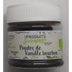 VANILLE BOURBON POUDRE 10G