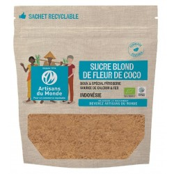 SUCRE COCO COMPLET BLOND 500G