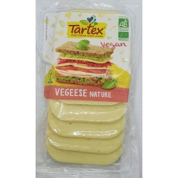 VEGEESE NATURE TRANCHE (6) 150G