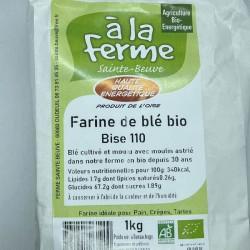 FARINE DE BLE BISE 110 1KG