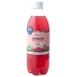 KOMBUCHA HIBISCUS MYRTILLE 75 CL CC
