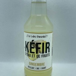 KEFIR GINGEMBRE 25CL
