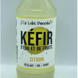 KEFIR CITRON 25CL