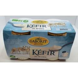 KEFIR DE BREBIS 2X125G CC