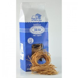 SPAGHETTI BLE ANCIEN 1/2 COMPLET 350G