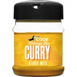 CURRY POUDRE 80G