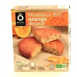 MOELLEUX ORANGE DOUCE 170G