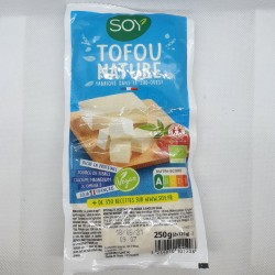 TOFOU NATURE 2X125GRS