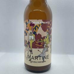 BIÈRE DOUBLE KWEIK MARTINE 33 CL