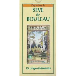 SÈVE DE BOULEAU 500ML