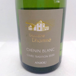 AOC ANJOU CHENIN BLANC 75CL 2019