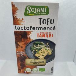 TOFU LACTOFERMENTÉ TAMARI 200G