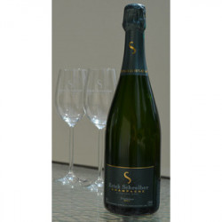 CHAMPAGNE BRUT TRADITION 75CL