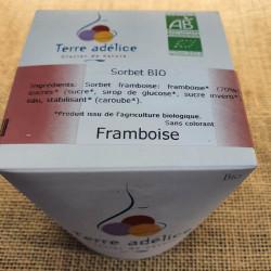 SORBET FRAMBOISE 320GR