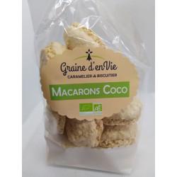 MACARON NOIX DE COCO 150G