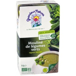 MOULINE POTAGER LEGUMES VERTS FRANCE 1L