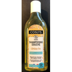 SHAMPOOING CEREALES 250ML