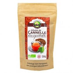 INFUSION DE CANNELLE 150G