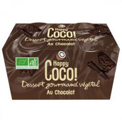 DESSERT COCO AU CHOCOLAT 2X110G CC
