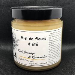 MIEL DE FLEURS D ETE 500GRS