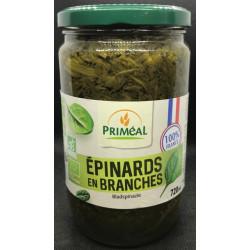 EPINARDS EN BRANCHE 720ML