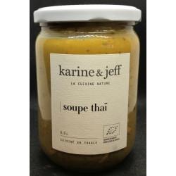 SOUPE THAÏ 50CL