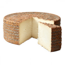 TOMME TRESSEE CHEVRE LC 26%MG ENV2.75KG
