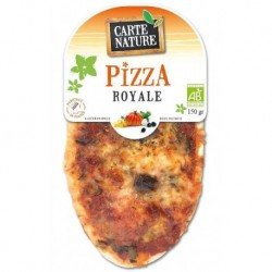 PIZZA ROYALE 150G
