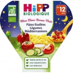 PÂTES ÉTOILÉES LÉG MÉDITERRANÉE ASS 230G