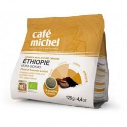 CAFE DOSETTE ETHIOPIE X18
