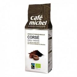 CAFE MÉLANGE CORSÉ ARABICA ROBUSTA 250G