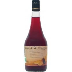 VINAIGRE DE VIN VIEUX ROUGE 75CL