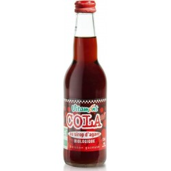 COLA BIO SIROP D'AGAVE 33 CL