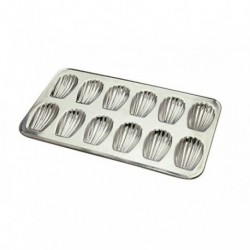 MOULE 12 MADELEINES