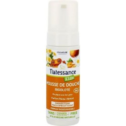 MOUSSE DOUCHE RIGOLOTE KIDS 150ML