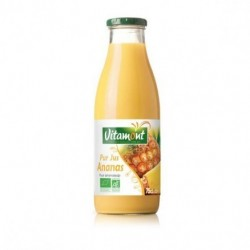 JUS D'ANANAS 75CL