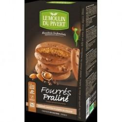 BISCUIT FOURRE PRALINE PEPITES CHOCOLAT 175G