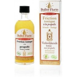 FRICTION TONIQUE PROPOLIS 100ML