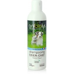 SHAMPOOING CHIEN CHAT 250ML