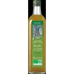 HUILE D OLIVE EXTRA NON FILTREE 75CL
