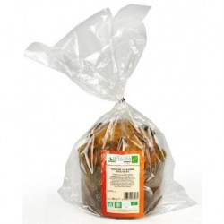 PANETTONE TRADITIONNEL EPEAUTRE 500GRS