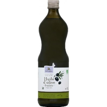 HUILE D OLIVE CORSEE 1L