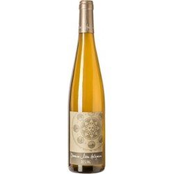 AOP ALSACE RIESLING 75CL 2018