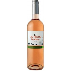 VIN DE FRANCE ROSE 75CL 2018
