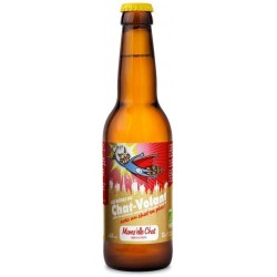 BIERE AUX FRUITS ROUGES 4.8° 33CL