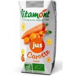 JUS DE CAROTTE TÉTRA 20CL