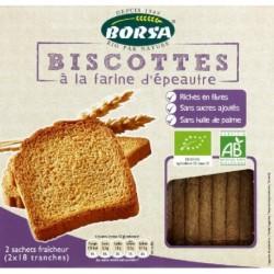 BISCOTTES D'ÉPAUTRE 300 GRS